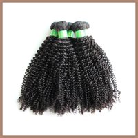 Cheap 6A Human Kinky Curly Hair Weave Malaysian Virgin Hair Extensions Mongolian Peruvian Brazilian Hair Bundles Unprocessed Remy Hair Weft