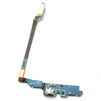 best ribbon cable - New Flex Cable Ribbon Best Cell Phone Replacement Parts Compatible With Samsung Galaxy S4 i337 USB Charging Port Cable D0974