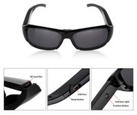 best camera camcorder - Best selling p HD Camcorder Glasses Polarized Sunglasses Camera Video Recorder DVR Eyewear