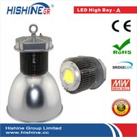 Wholesale UL SAA CE RoHS Approved led lights w w w high bay industrial lighting with
