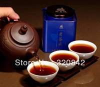 aged oolong tea - 20 Years old puerh tea g special Chinese Yunnan Aged Pu er tea best quality cooked puer tea with