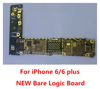 apple logic board replacement - New Motherboard Main Logic Bare Board For iPhone s g s c g plus Replacement Part
