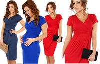 maternity clothes - Cotton Maternity Dresses Blouses Shirts Clothing Pregnant Dress Top Clothes For Pregnant Women Plus Size Fashion Summer New