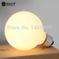 ac coffee - Vintage G95 Incandescent Bulb E27 W AC V Incandescent Bulb For Restaurant Club Coffee Warm Light Incandescent Bulbs