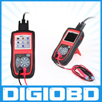 automotive electrical testing - Autel Autolink AL439 MultiMeter AVOMeter Scanner OBDII Diagnostic Engine Code Scanner al Electrical Test