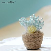 aqua roses - new manual accessories personality Christmas roses female cute little brooch buckle restoring