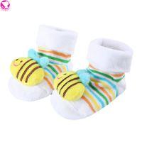 baby slippers pattern - Cute Cartoon Patterned Newborn Baby Girl Boy Anti slip Socks Slipper Shoes Boots Months