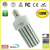 bay metal - 400W metal halid retrofit SMD Corn Style LED High bay light E40 E39 LED Corn Bulbs W