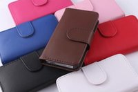 Cheap For Apple iPhone slots iphone Best Leather No cover case