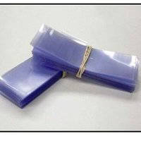 Battery shrink wrap - Clear PVC Heat Shrink Wrap ml ml ml E LIQUIDS Bottles electronic cigarette
