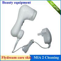 mia 2 - Newest Facial Cleansing Tool MIA Face Skin Beauty Equipment facial cleaner Machine Skin Kick HITACHI CM N3000