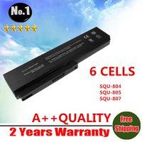 battery siemens - New CELLS Laptop Battery For Fujitsu Siemens SW8 TW8 Sereis SQU SW8 S4400 B1B1 UR18650 T0188