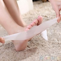 ball of foot insoles - Gel Forefoot Metatarsal Ball of Foot Toe Silicone Cushion Insoles Orthotics Pads MXD
