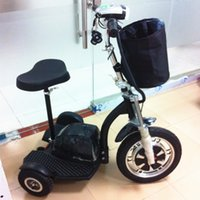 3 wheel motorcycle - Hot Selling Best Wheel Electric Tricycle zappy scooter E Bike trike Motorcycle W brushless motor mobility scooters for rent tour car