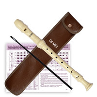 Wholesale Clarinet Holes Recorder Clarinet Professional Music Instrument German Clarinet