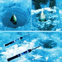 Wholesale 2 Hot Sale Portable Telescopic Fishing Rod Spinning Fish Hand Fishing Tackle Sea Rod FHG_00H