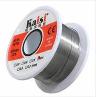 Wholesale 0 mm mm mm mm g Flux Tin Lead Rosin Core Solder Soldering Welding Wire Reel