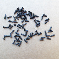 Cheap High Seling Hard Screws Repair Part Replacement F PlayStation 4 PS4 Controller DualShock 4 Free Shipping
