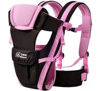 Wholesale Baby Carrier Backpack Slings For Infants Baby Wrap Retail PC ZZ3026