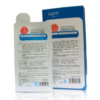 acid import - Qiao Yan Fang imported raw hyaluronic acid silk mask deep moisturizing oil control shrink pores loaded