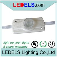 led box sign - 5 years warranty UL CE ROHS Approved w lm v cree led light sign modules for signs box sign waterproof