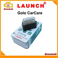 new car launch - NEW Launch tech GOLO car care bluetooth OBDII OBD2 remote diagnostics tool code reader for android iphone IOS