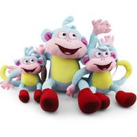 game dora - Dora the Explorer BOOTS The Monkey Plush Dolls Toy New cm cm cm can select New High Quality Soft Plush