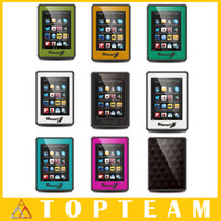 Wholesale Durable E Book Case Redpepper Waterproof Shockproof E Book Cases Smart Cover Cases For Kindle E Book Freeshipping DHL