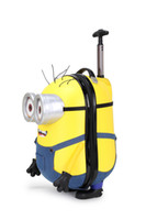 Wholesale Cute Fashion Suitcases D Despicable Me Mini Suitcase for Kids Travelling Luggaes