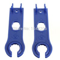 track order - 2Pcs MC4 Solar Panel Connector Disconnect Wrench Cutting Tool Set Spanner order lt no tracking