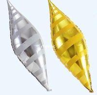 aluminum value - 50pcs alumnum balloons Festival party supplies Value Special Football decorative aluminum balloons birthday party activities dedicated bal