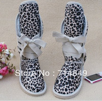 best boots for the snow - Women s Snow boots Leopard Boots For Girl Supplier Give You The Best Price And The Best Quality Free Shiipping