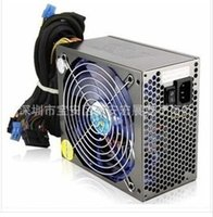 Wholesale Direct Huntkey China calm Wang Extreme Edition computer desktop host power supply rated W