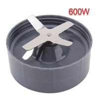 Wholesale 2016 high quality W mm Blender Juicer Mixer Replacement Part Cross Blade Extractor for Nutri Bullet Kitchen essential FreeDHL E470J