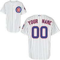 Wholesale Chicago Cubs Luis Flores Grey Cool Base Baseball Jerseys Personalized Customized Jerseys