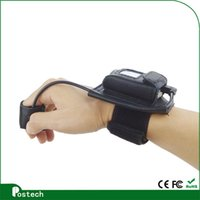 Wholesale MS3391 L Mini Wrist Mounted USB Bluetooth CCD D Barcode Reader Support iPod