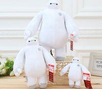 18 doll - 2015 gifts cm styles Big Hero Baymax Stuffed Plush Robot Doll Large Ultra Soft Baby Classic Toys