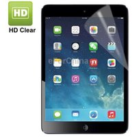 Cheap Wholesale-Free Shipping 5PCS Top Quality Anti Glare LCD Tablet PC Screen Protector Pelicula Protective Film for iPad mini 2 Retina