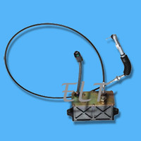 actuator parts - 5 Pins Single Cable Throttle Motor CAT330B Actuator Accelerator for Excavator Caterpillar E330B E322B B