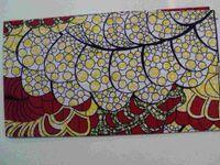 batik fabrics - african prints fabric African batik cloth cotton fabric cotton cloth wax print