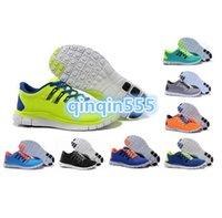 Wholesale New Hot Sale Running Shoes For Men Top Quality Free Run v2 Sports Shoes Men Athletci Walking Shoes Sneakers