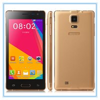 Wholesale G850 Smartphone Inch Android SC6825 Cortex A5 Dual Core GHz MB RAM GB ROM Dual SIM Cards IPS MP WIFI Bluetooth FM