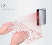 Wholesale 2014 NEW Celluon Epic Bluetooth Laser Projection Keyboard rd Version Latest Version DHL