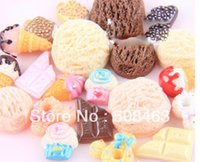 beauty cabochons - CPD03 mix DIY decoration Cell Phone Nail Beauty Ornament ovely flat back resin cabochons