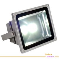 Wholesale 70 Off DHL Ship TG12 TG13 W led Flood Light Lumens V V Landscape Light Warm White White Outside LED Floodlight