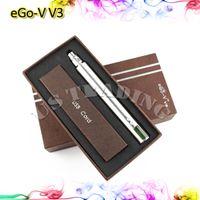 Cheap EGO VV V3 Battery Best Variable Voltage Battery