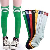 Wholesale Sport Sock Knee Legging Stockings Soccer Baseball Football Basketball Sport Over Knee Ankle Men Women Socks LB