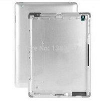 ipad2 64gb - Free Tracking Number For Back Door Housing Cover Case Replacement Parts for Apple iPad2 Ipad for WIFI GB