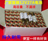 Wholesale Industrial equipment A v Batteries A battery Remote controller battery pieces