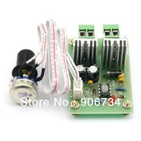 Wholesale Brand New PWM DC Converter V V A DC Motor Speed Controller Driver